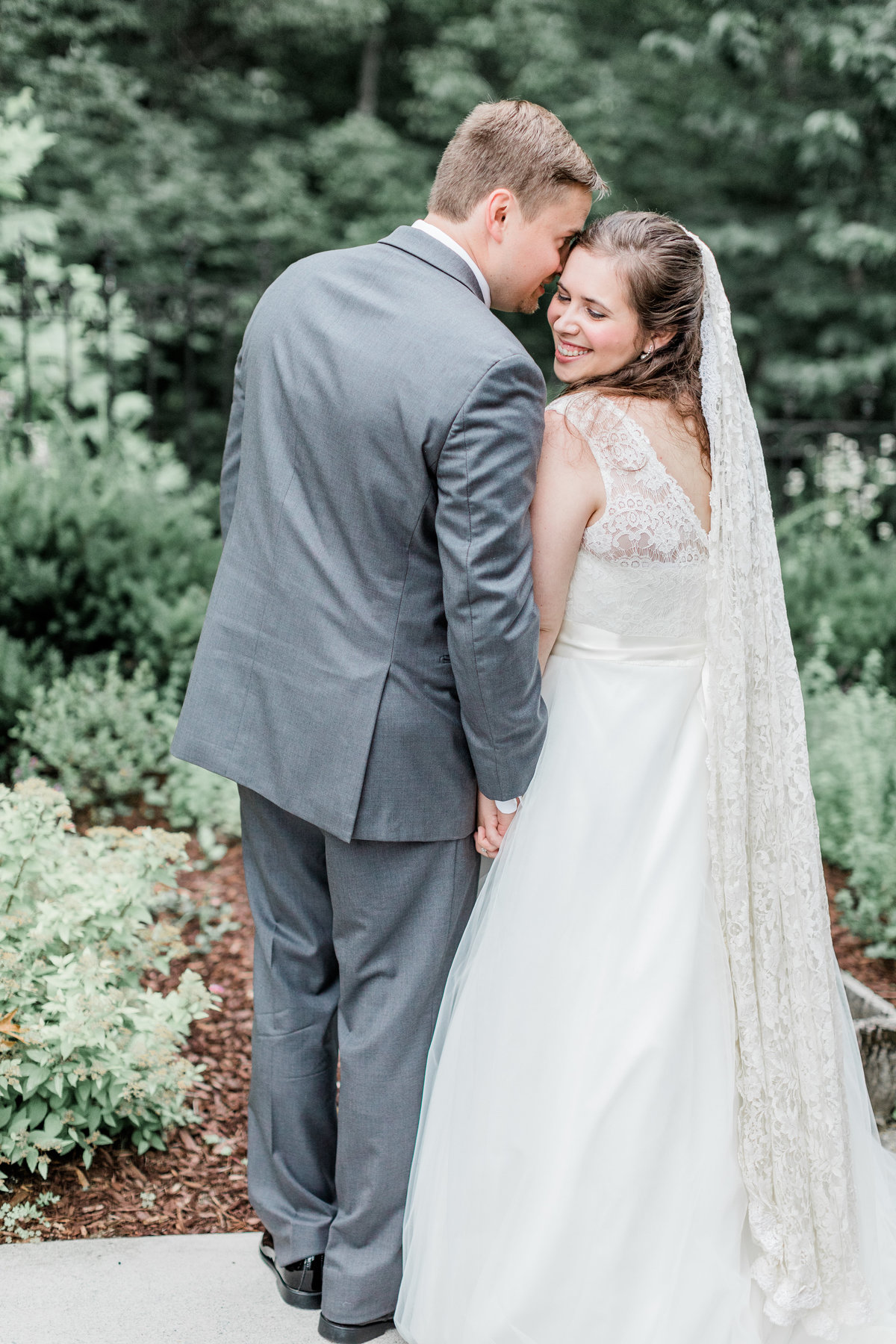 Asheville, NC Wedding Photographer