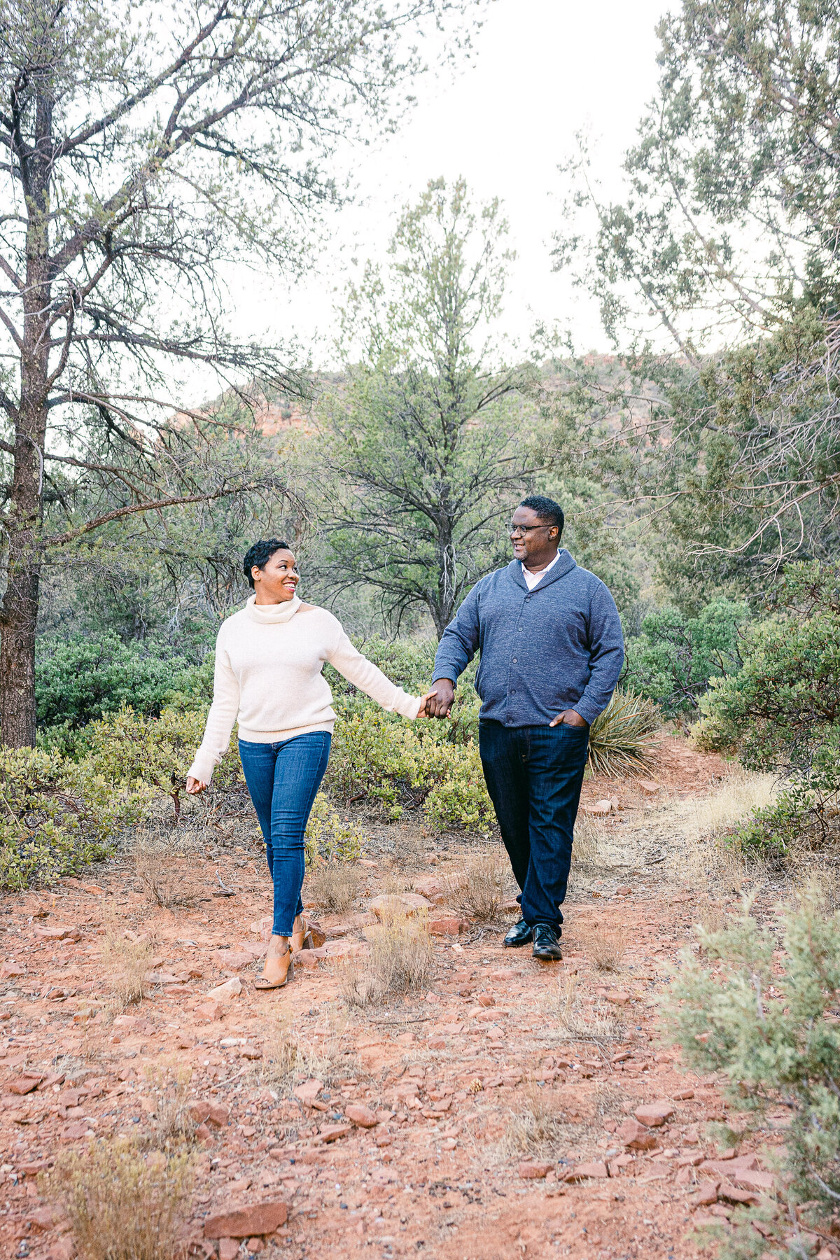 Carolyn & Jay Sedona Minimoon - Atlas Rose Photography AZ04