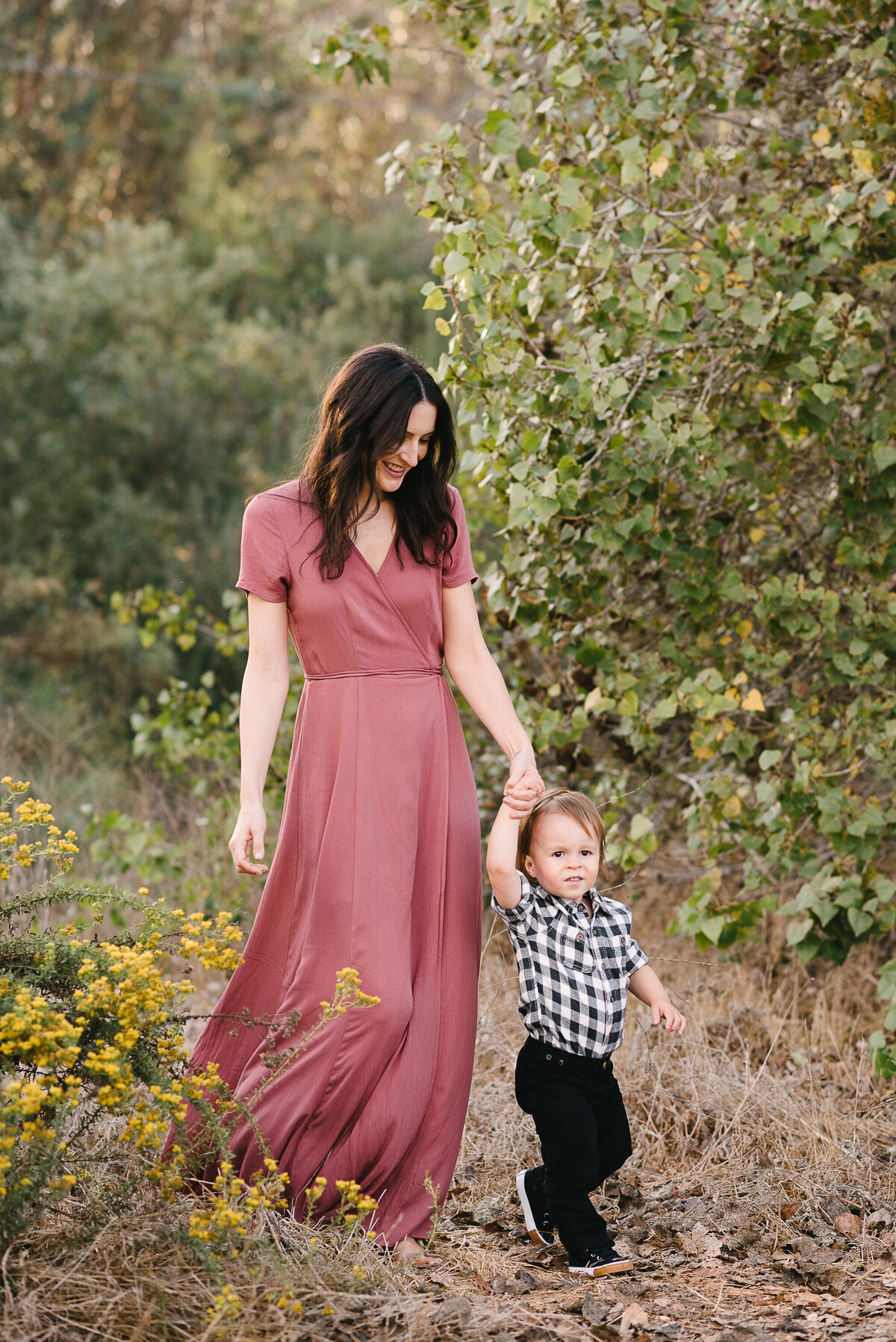 Carlsbad Family Photographer-Mother and son25