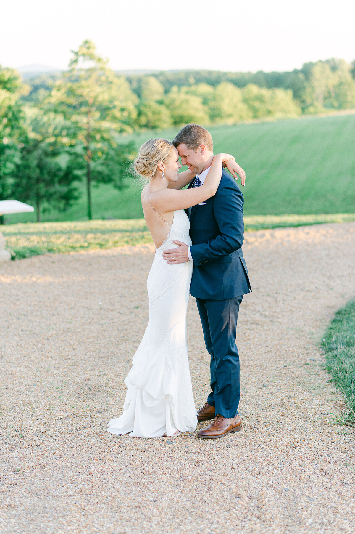 Jennifer Bosak Photography - DC Area Wedding Photography - DC, Virginia, Maryland - Kaitlyn + Jordan - Stone Tower Winery - 45