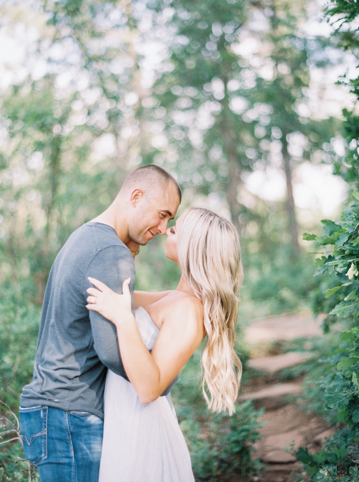 Arizona Engagement Session - Mary Claire Photography-22
