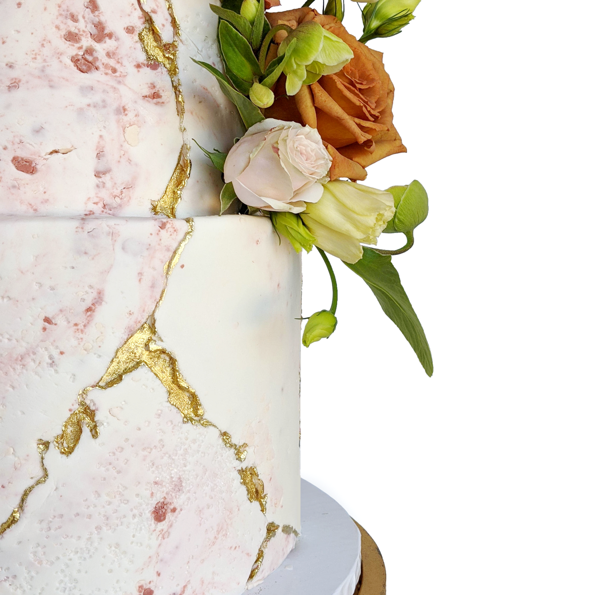 Whippt Kitchen - Wedding Cake 1