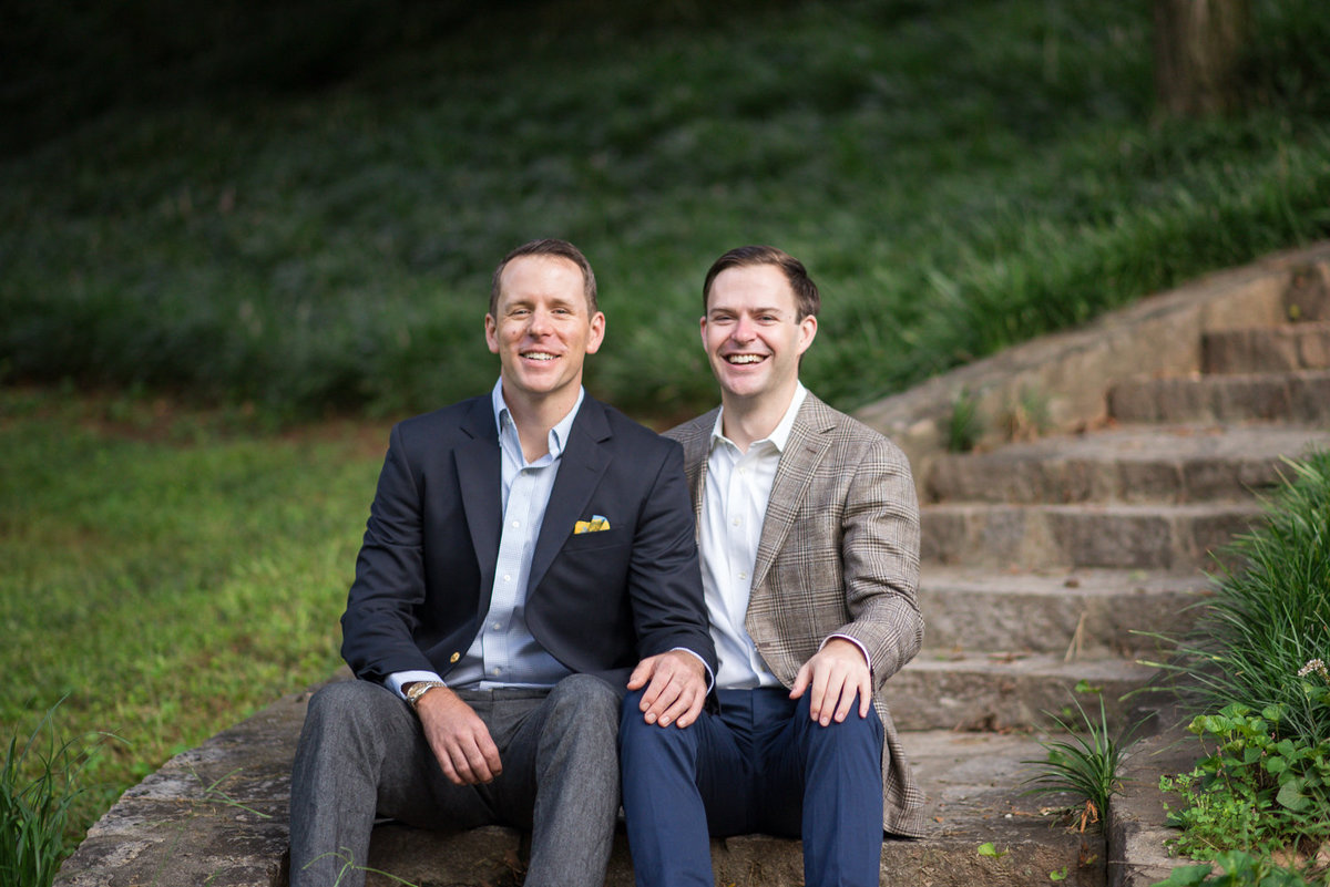 Gay Engagement Session Atlanta Georgia Wedding Photographer-24