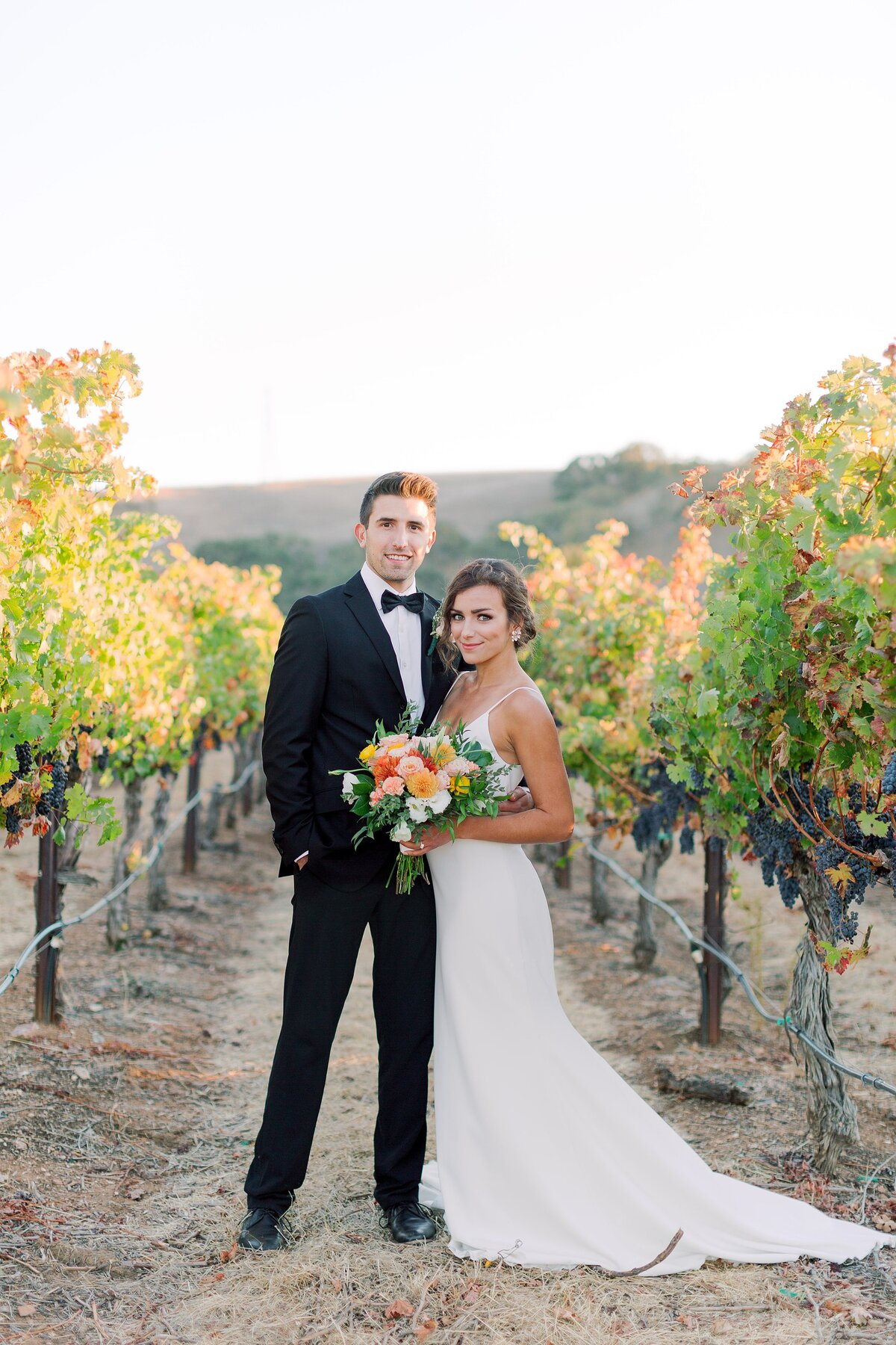 20191020 Modern Elegance Wedding Styled Shoot at Three Steves Winery Livermore_Bethany Picone Photography-163_WEB