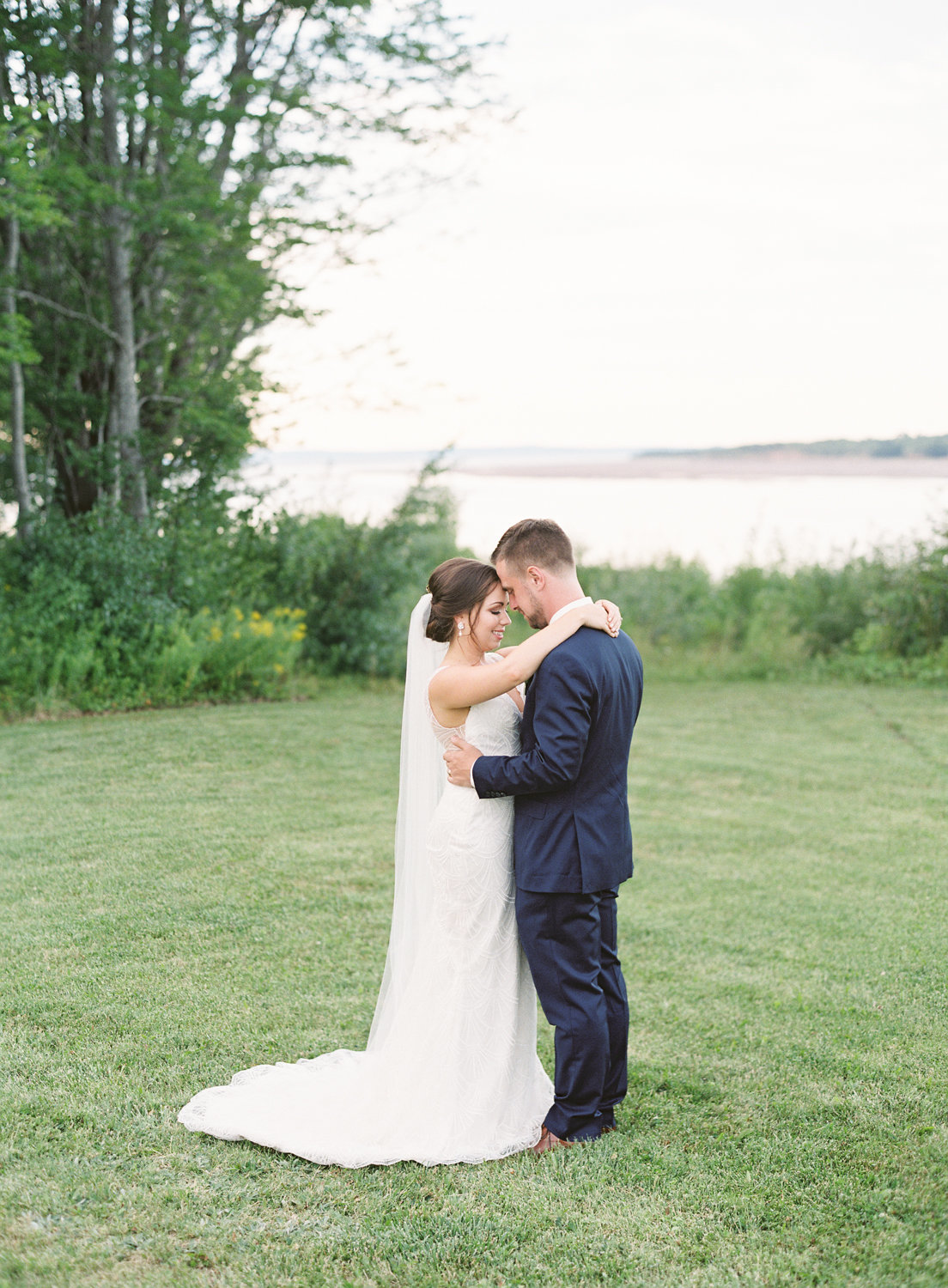Jacqueline Anne Photography - Nova Scotia Backyard Wedding-84