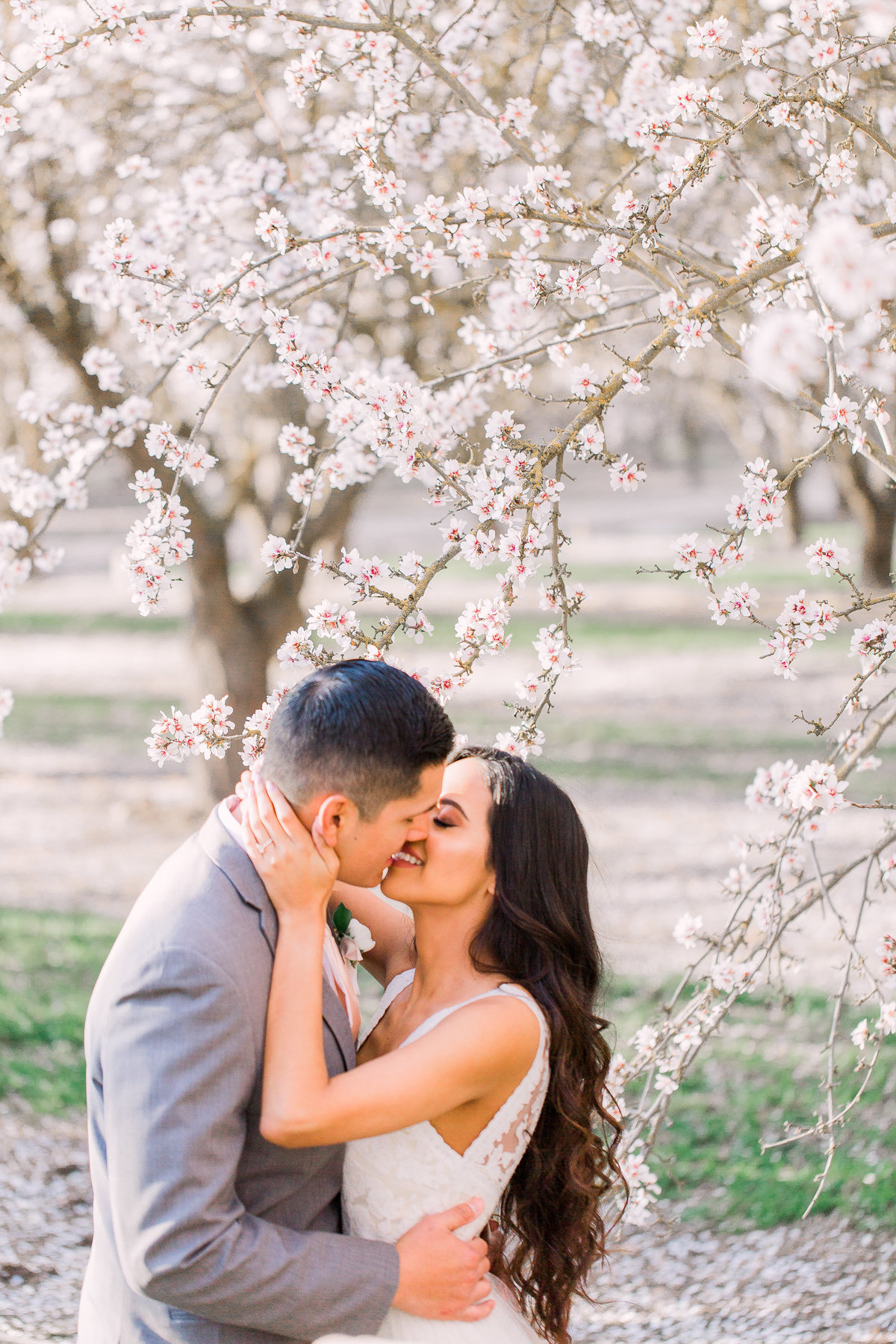 Romantic Orchard Elopement-33