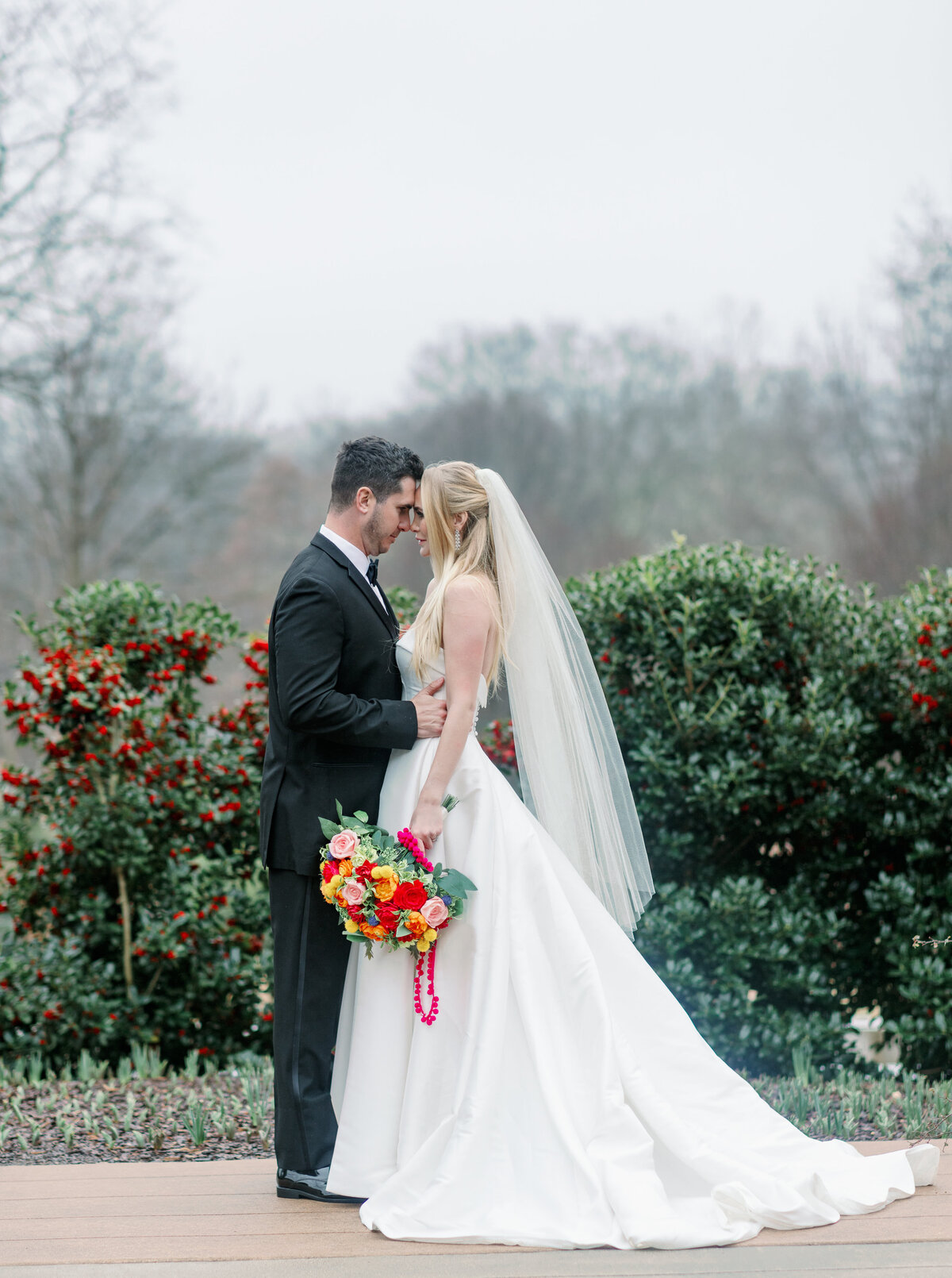 Atlanta + Savannah + Wedding + Engagement + Atlanta Botanical Garden-2618