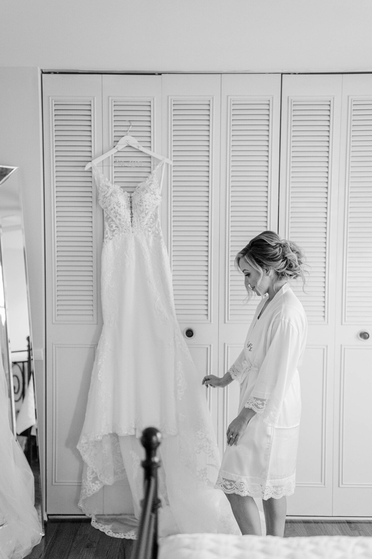 Jennifer Bosak Photography - DC Area Wedding Photography - DC, Virginia, Maryland - Cindy + Jeff Wedding - 7
