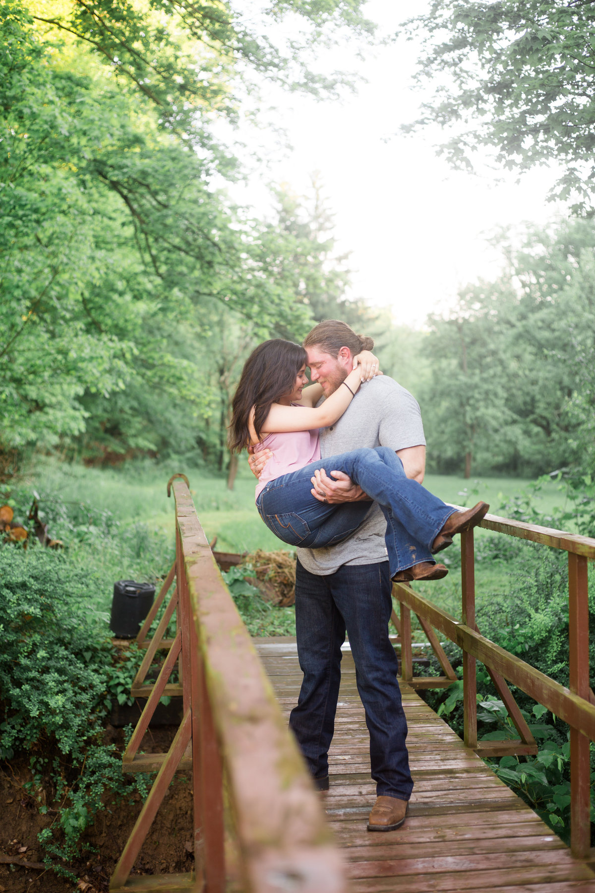 Pittsburgh Engagement Photographer (39)