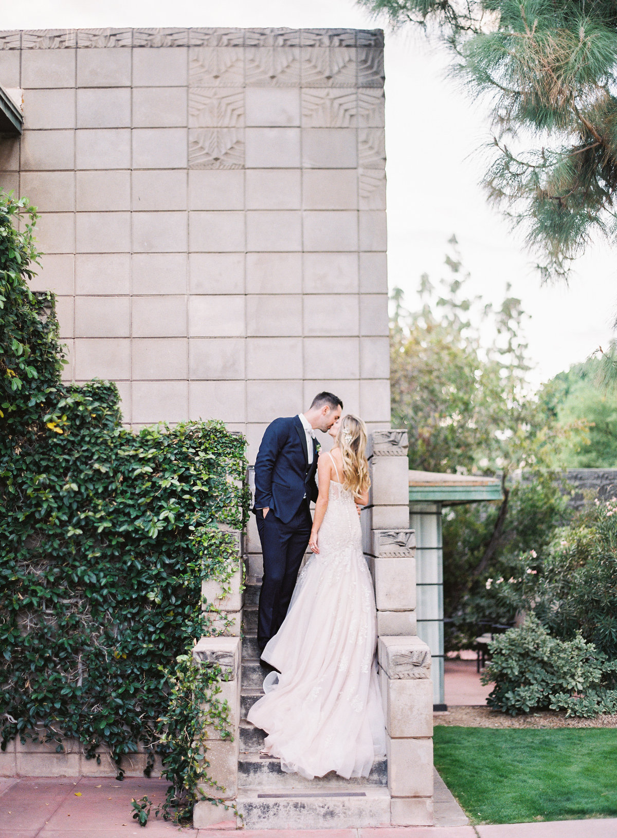 Arizona Biltmore Wedding - Mary Claire Photography-19