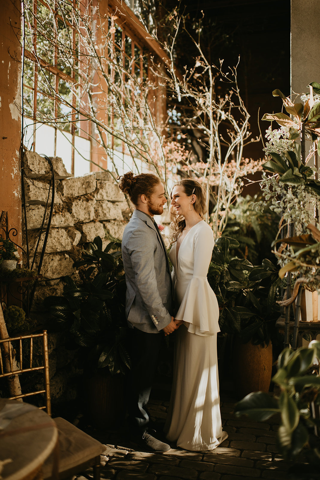 Britty + Beau - Elopement - The Ruins_ Seattle_ WA - Kamra Fuller Photography - Runaway With Me Elopement Collective-158