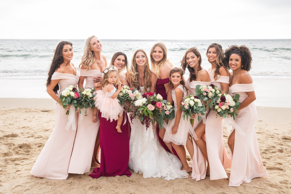 bridesmaids-redondo-beach-wedding-halley-lutz-photography