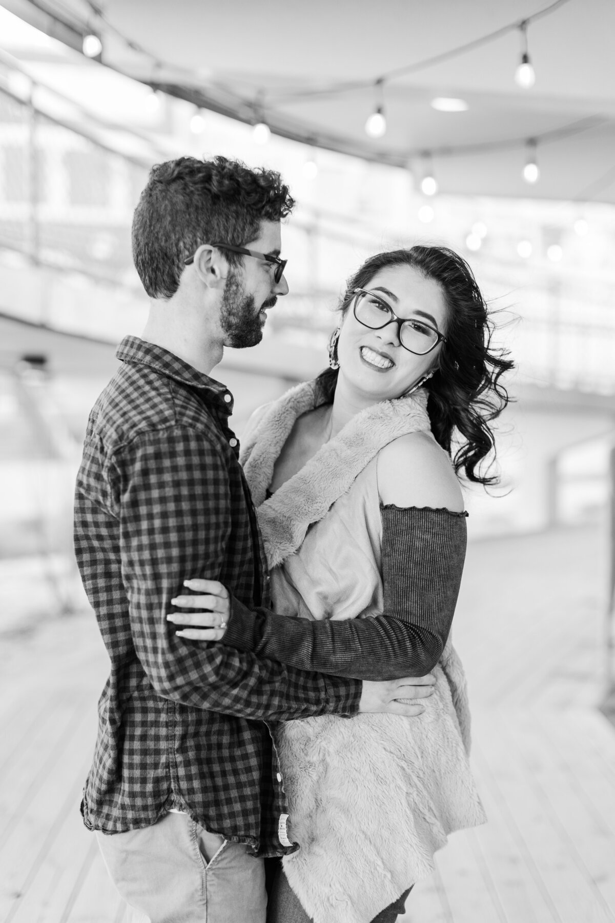 Asubry_Park_Boardwalk_Engagement_Session-3