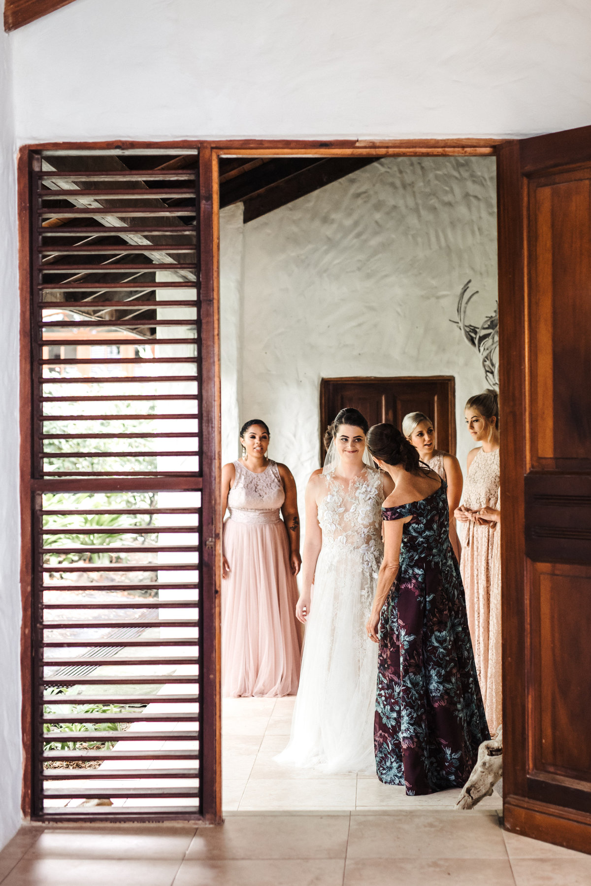 Cap Maison St Lucia Destination Wedding - 054