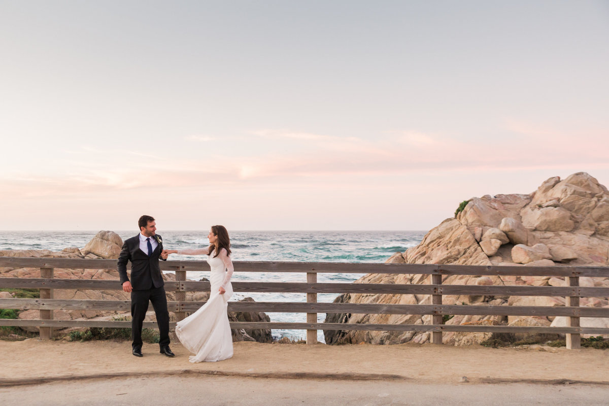 Carmel_Seaside_Chic_Wedding_Valorie_Darling_Photography - 131 of 134