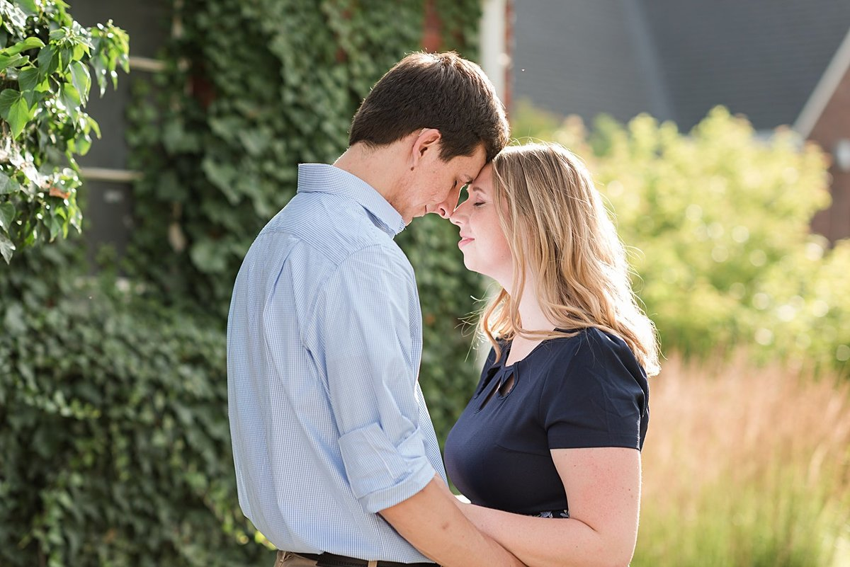 An Edwards Greenhouse and BSU Engagement Session-17