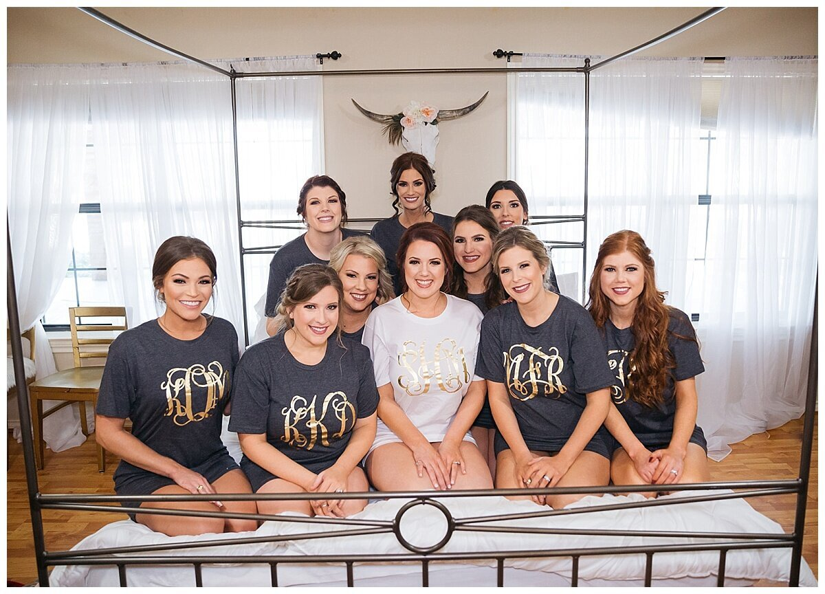 Houston Wedding Planner for Glam Boho Inspired Wedding- Bridal Suite Photos at Emery's Buffalo Creek- J Richter Events_0000