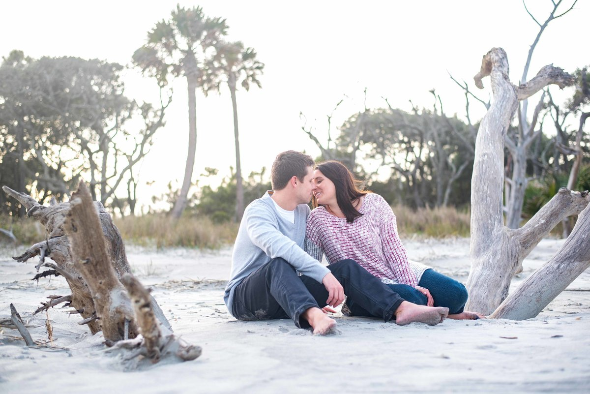 Brian + Lisa Engagement Small-2
