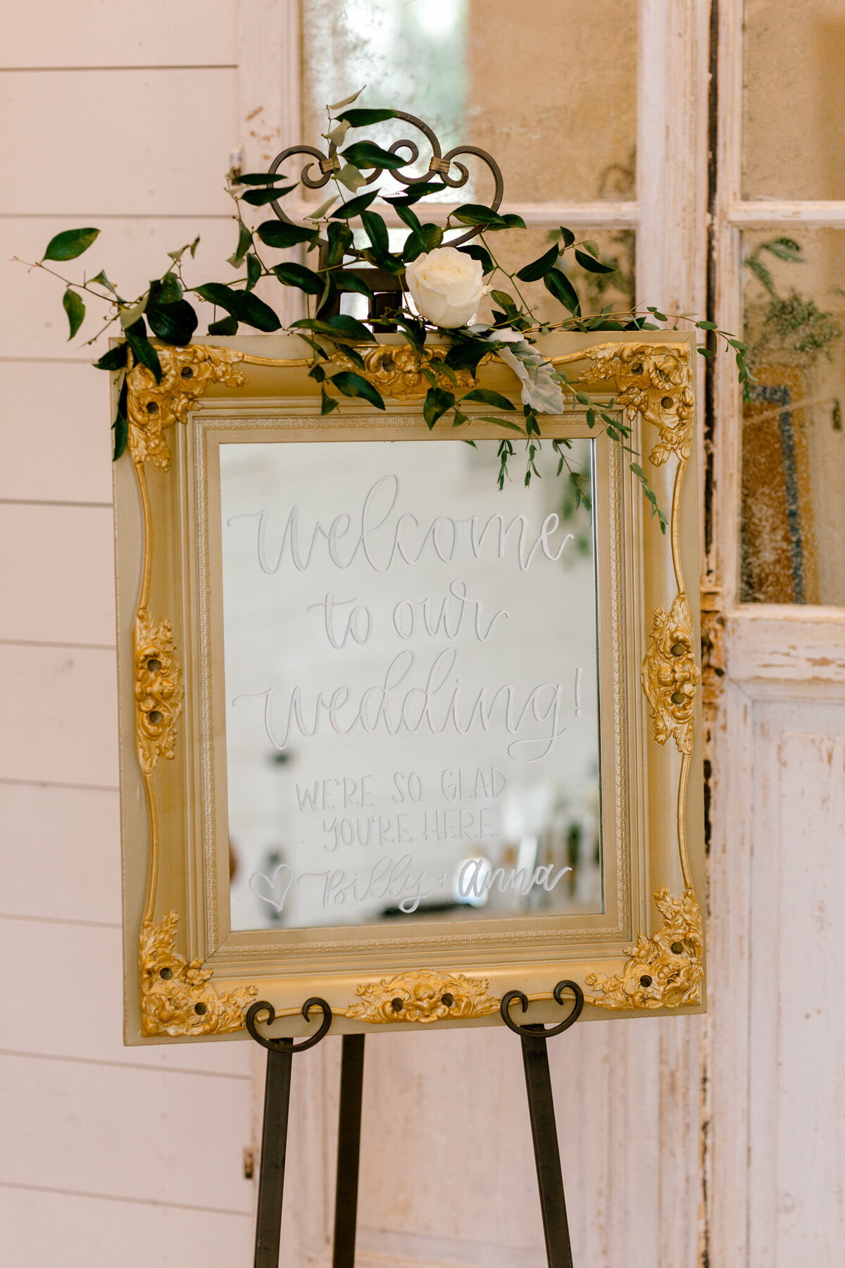Anna & Billy's Wedding at The Nest at Ruth Farms | Dallas Wedding Photographer | Sami Kathryn Photography-58