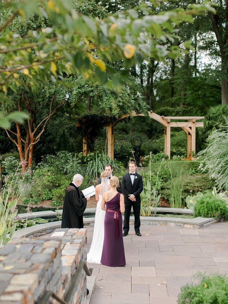 Rebekah Emily Photography Elegant North Carolina Garden Wedding_0032