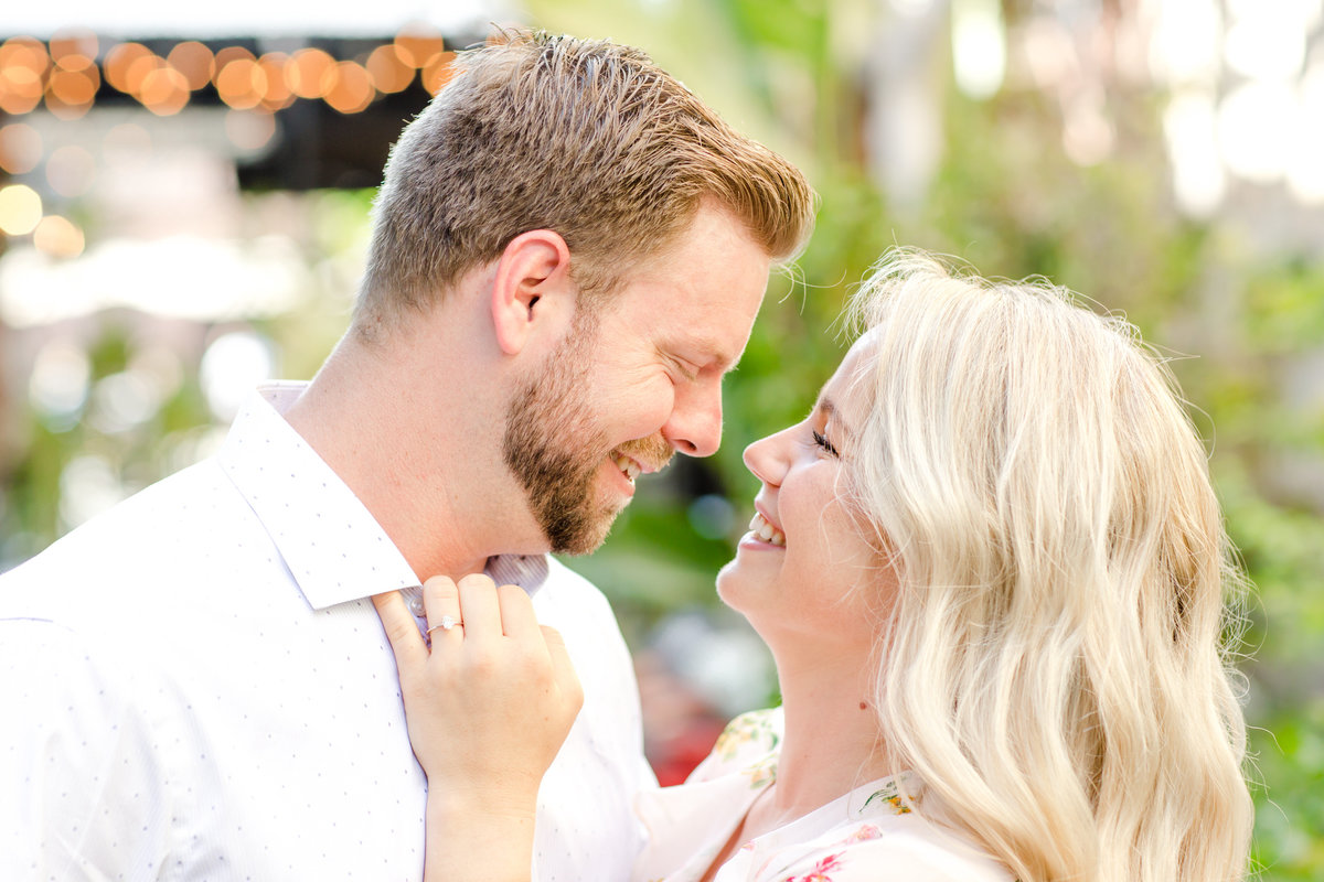 Ryan & Stephanie 2018-12