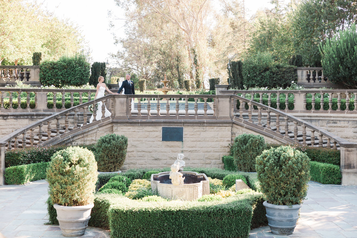 Greystone_Mansion_Intimate_Black_Tie_Wedding_Valorie_Darling_Photography - 139 of 206