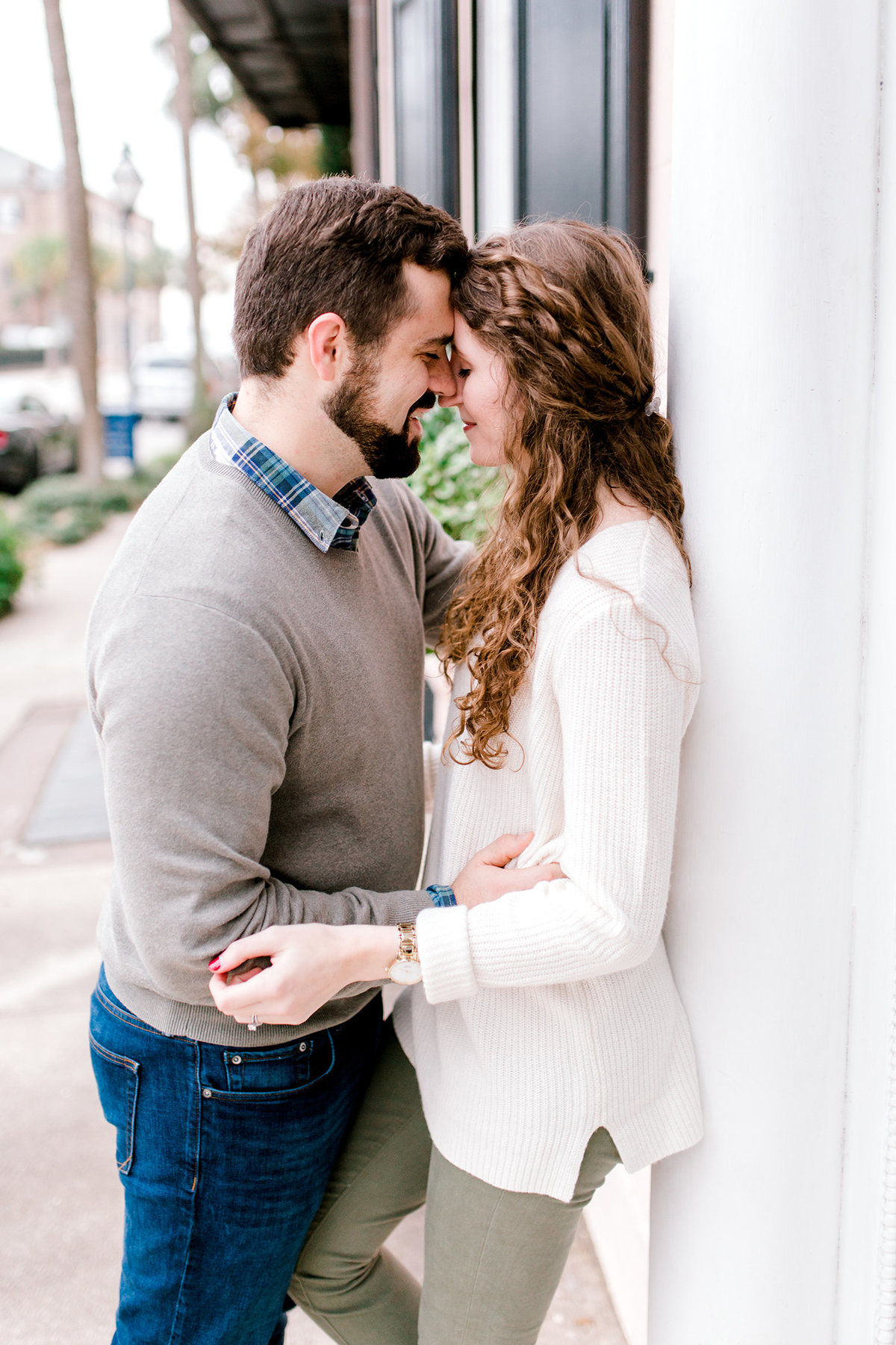 Charleston Couples Photography | Laylee Emadi Photography - 00011