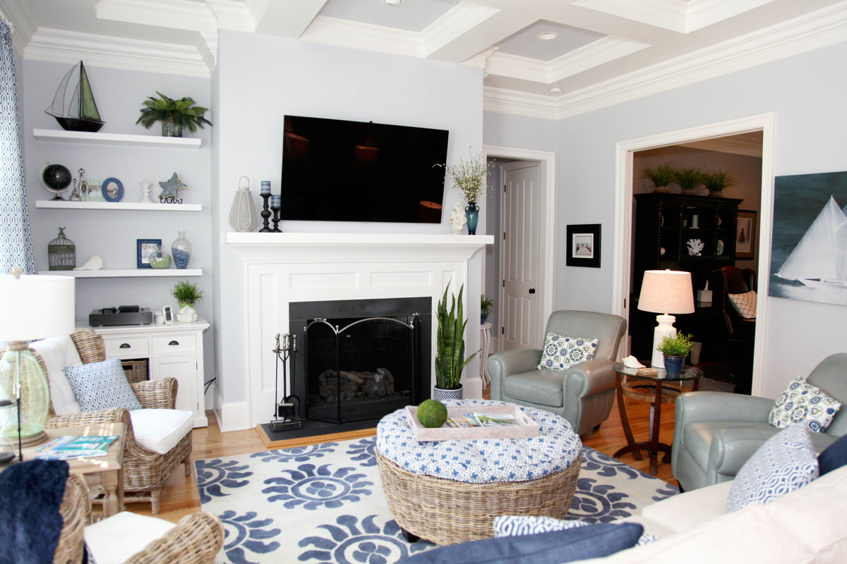 top interior design firms in mooresville north carolina