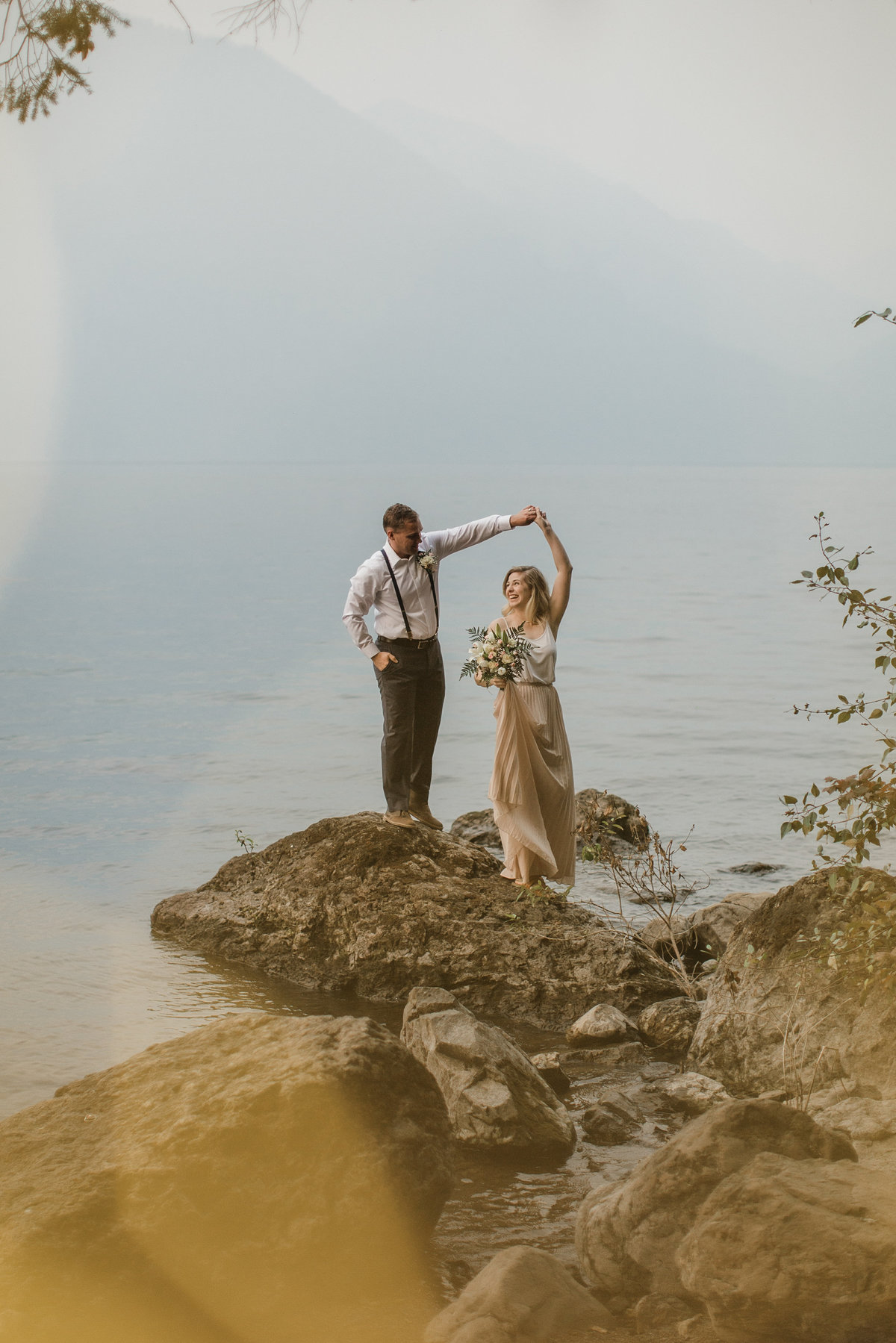 Lake-Cushman-Olympic-National-Park-Elopement-24