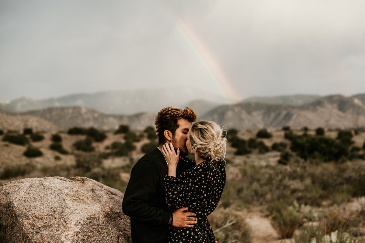 Sandia-Foothills-Engagement-Photography-Albuquerque-9