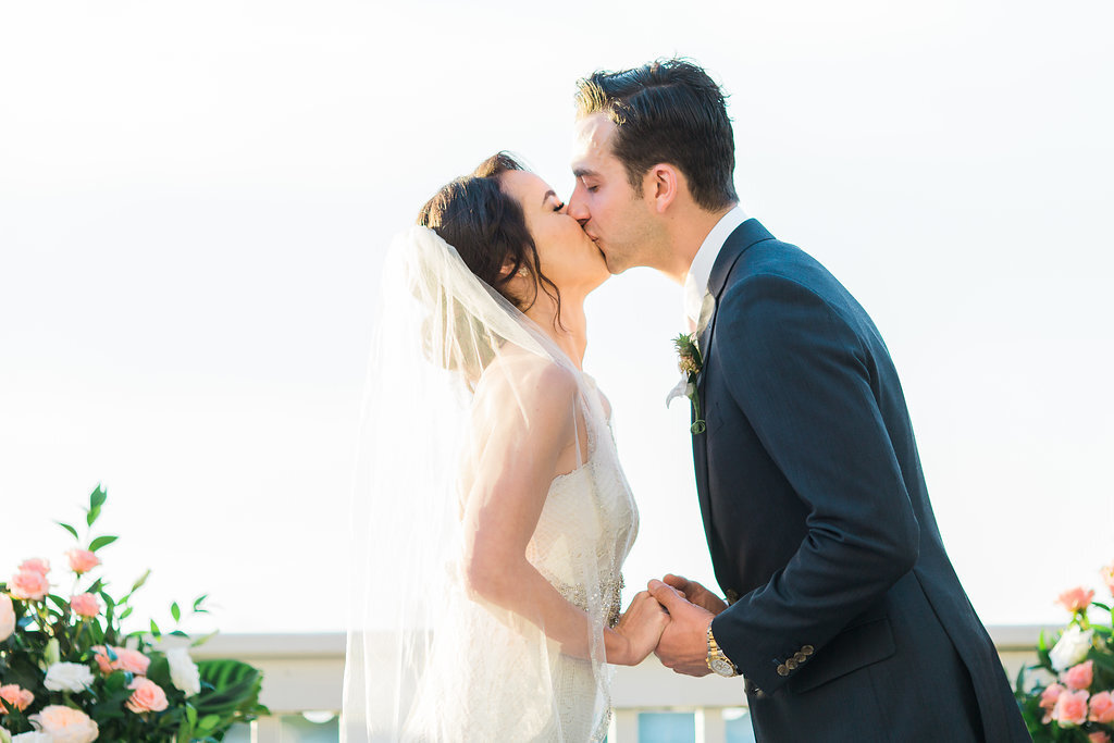 Key West Wedding | Amanda + Michael | Ocean Key Resort11