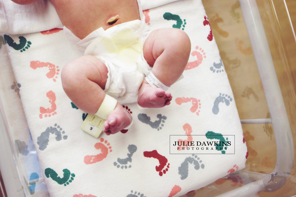 Broken Arrow Ok Newborn Photographers Julie Dawkins Photography Fresh 48 hospital