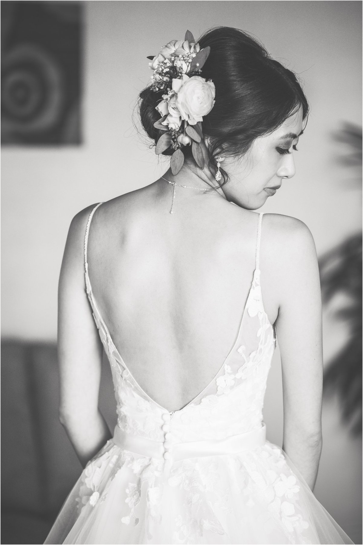 Bridal Portrait  at The Westin Maui Resort and Spa