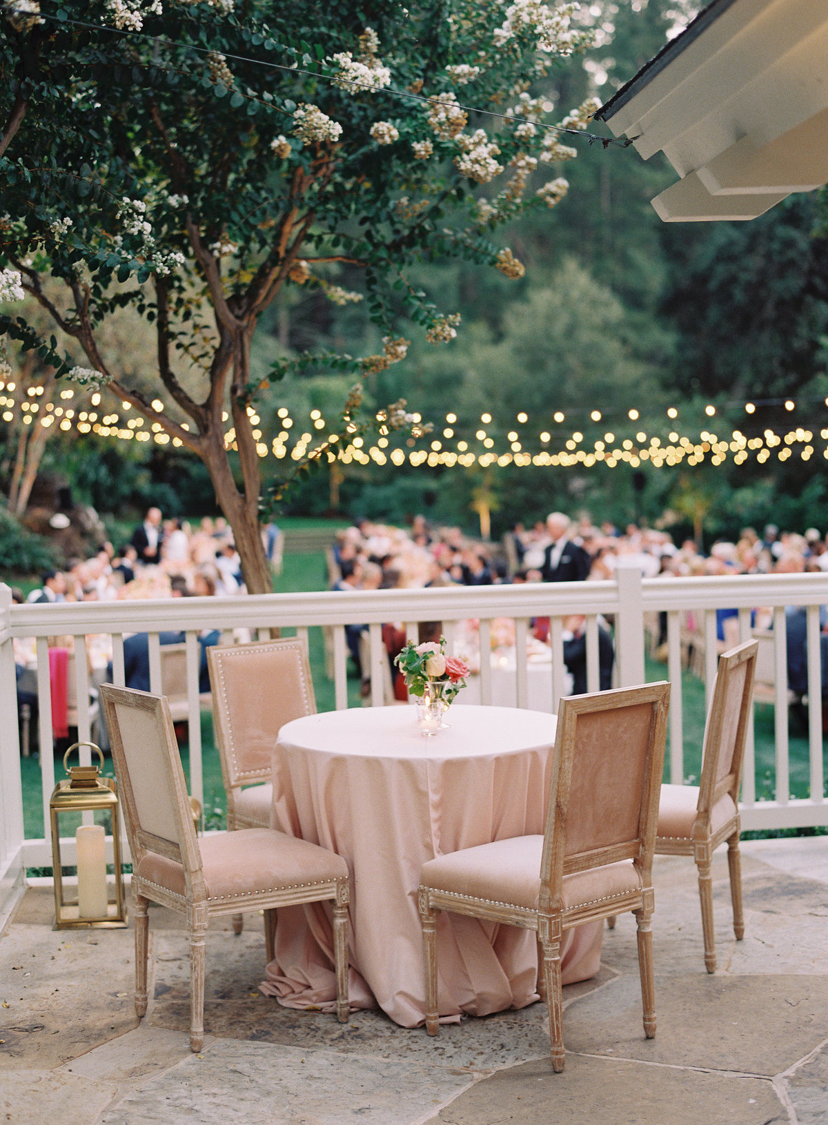Wedding by Jenny Schneider Events at Meadowood luxury resort in Saint Helena in Napa Valley, California. Photo by Eric Kelley Photography.