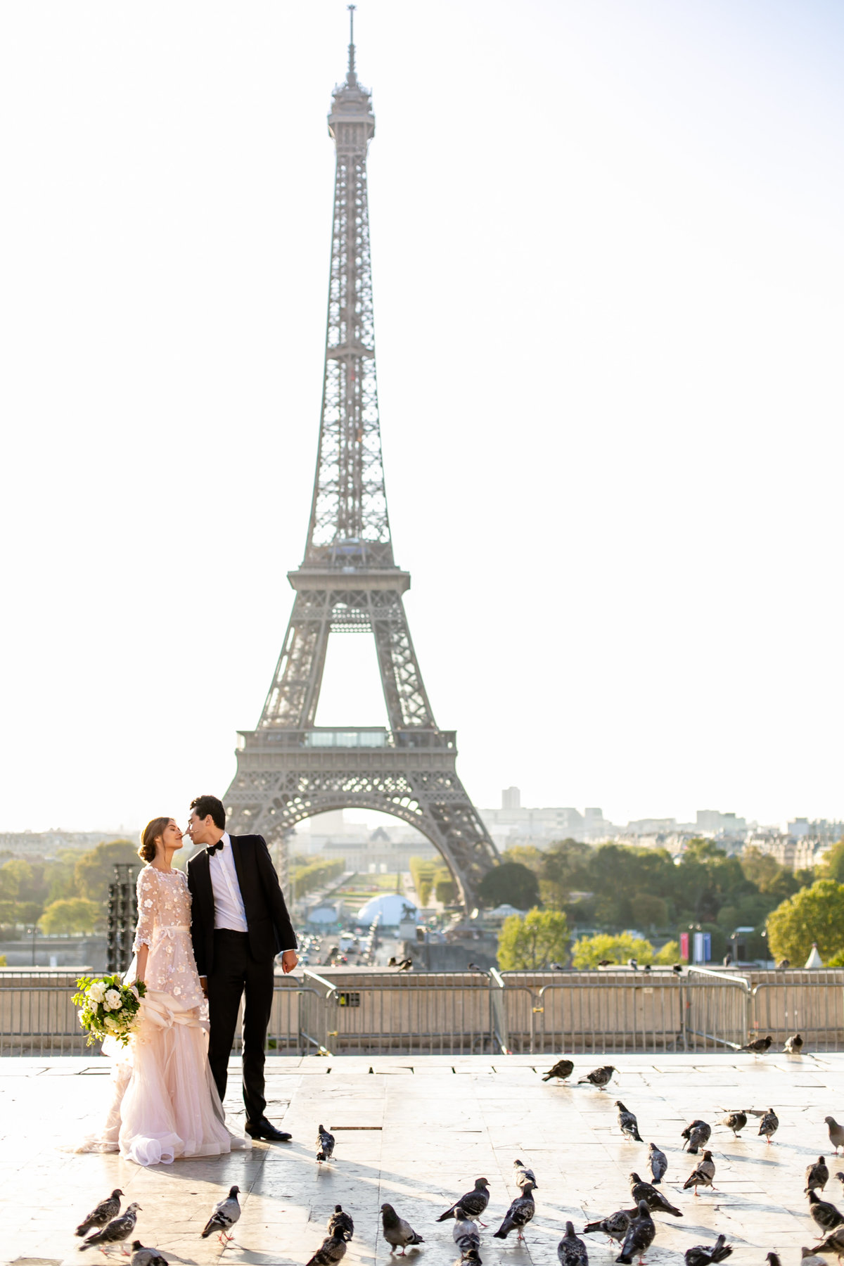 France Elopement-62