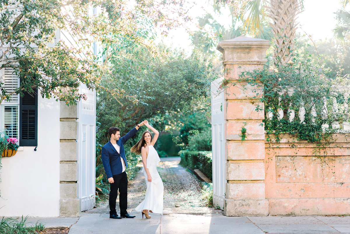 Charleston Engagement Photography by Top Charleston Wedding Photographer Pasha Belman | Charleston SC Wedding and Engagement Photography-13