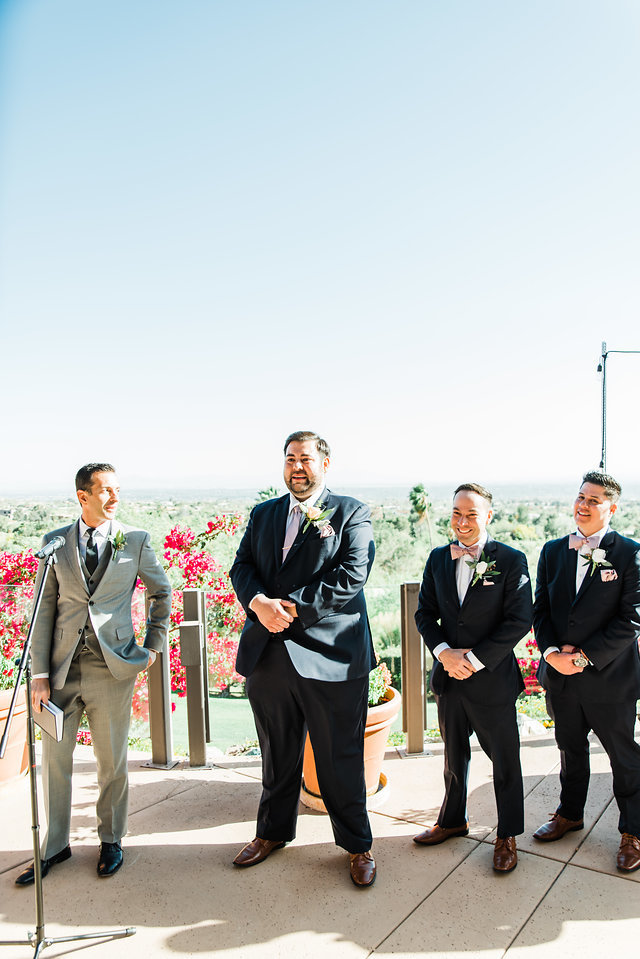Featured Wedding Gallery - Skyline Country Club Tucson Wedding by West End Photography