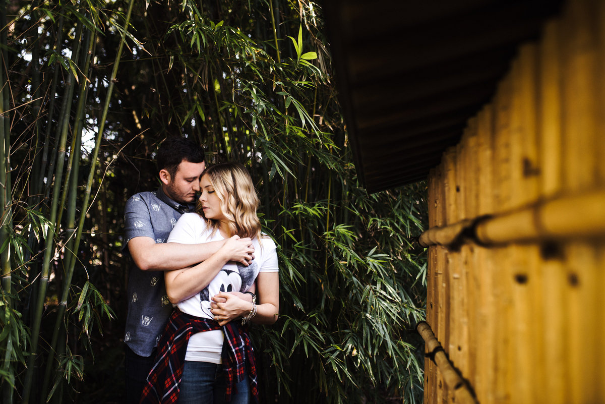 Ally & Brett's Disney Engagement Session (104 of 243)