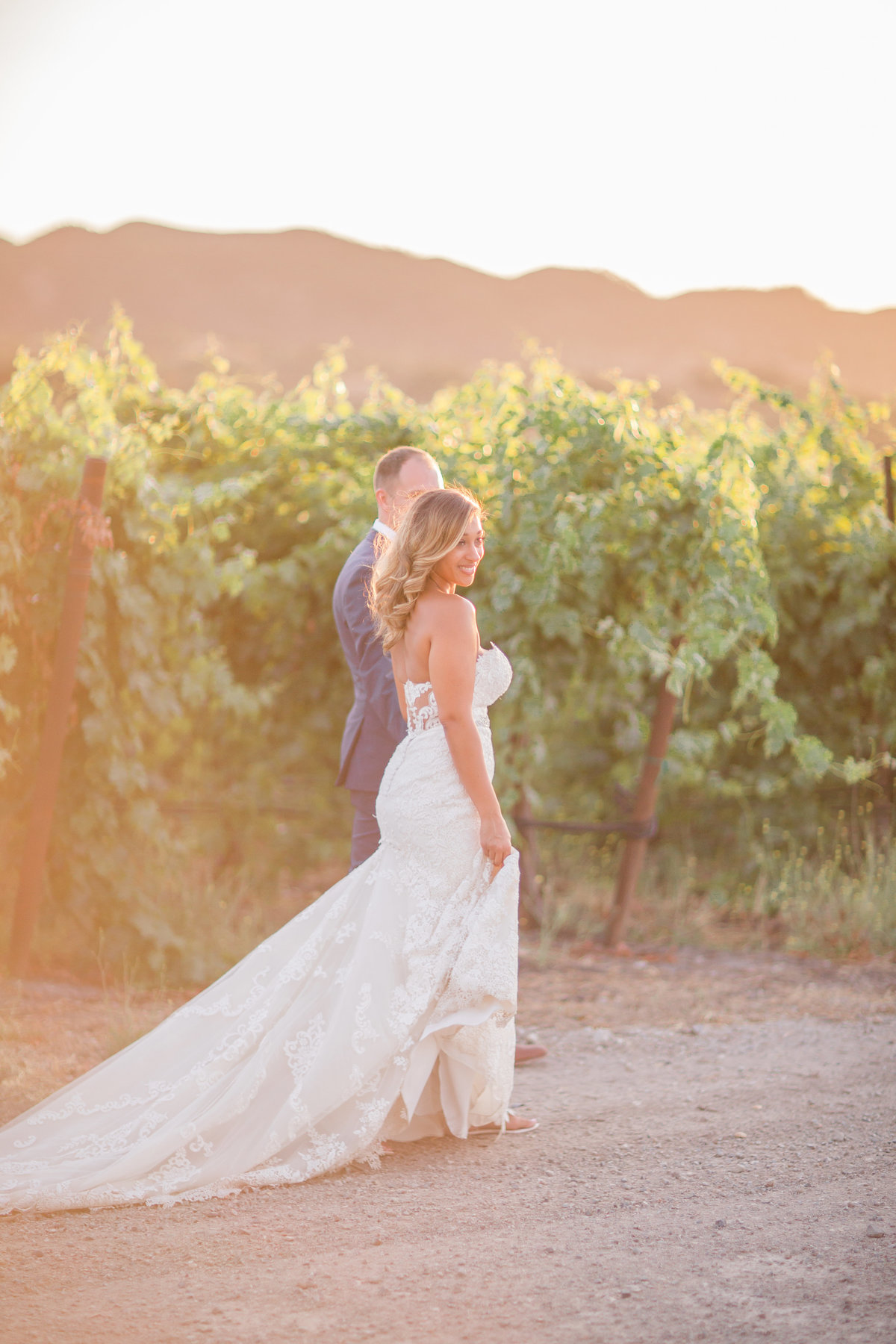 Jenna & Andrew's Oyster Ridge Wedding | Paso Robles Wedding Photographer | Katie Schoepflin Photography564