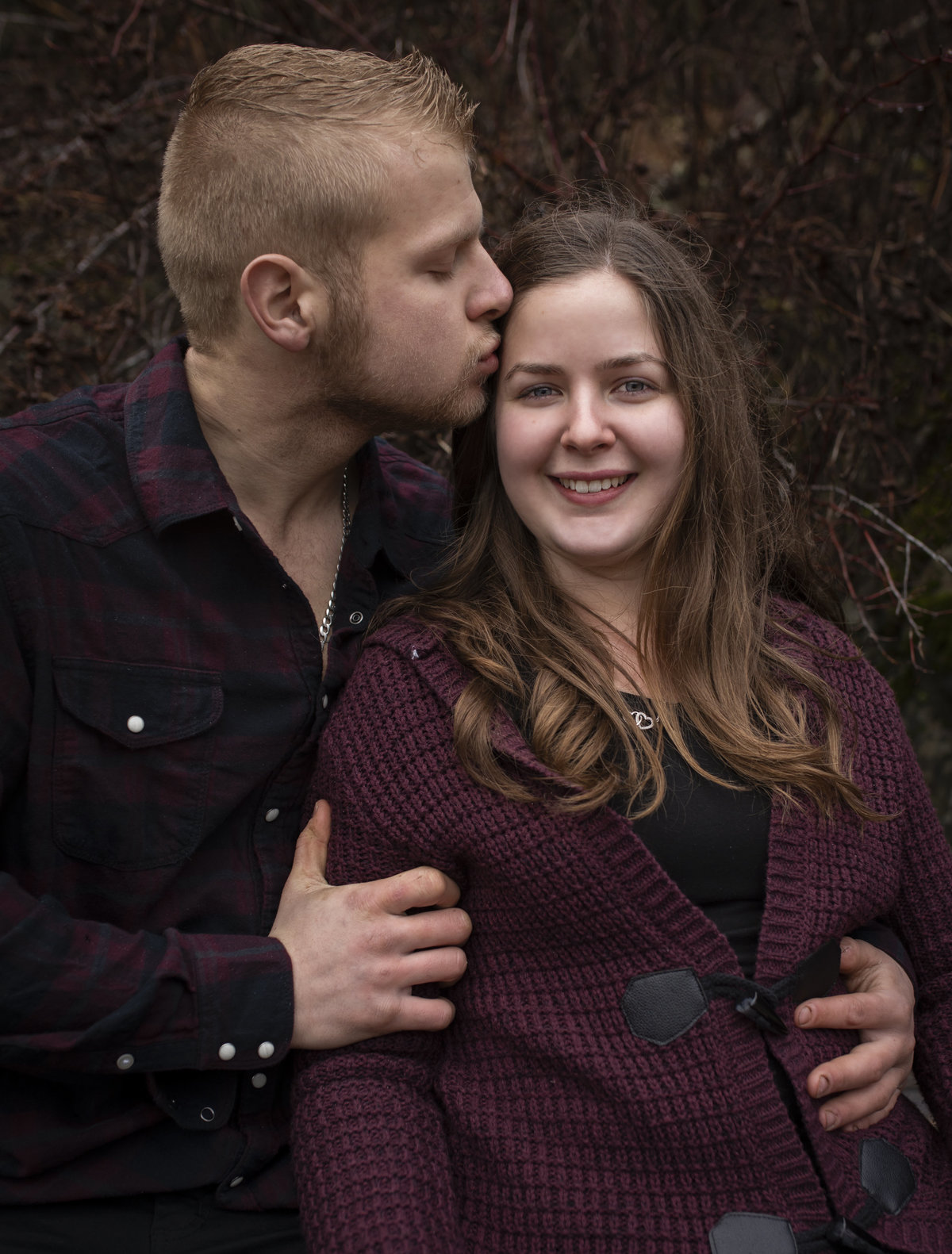 David Kimberly Chilliwack Lake Engagement (37)