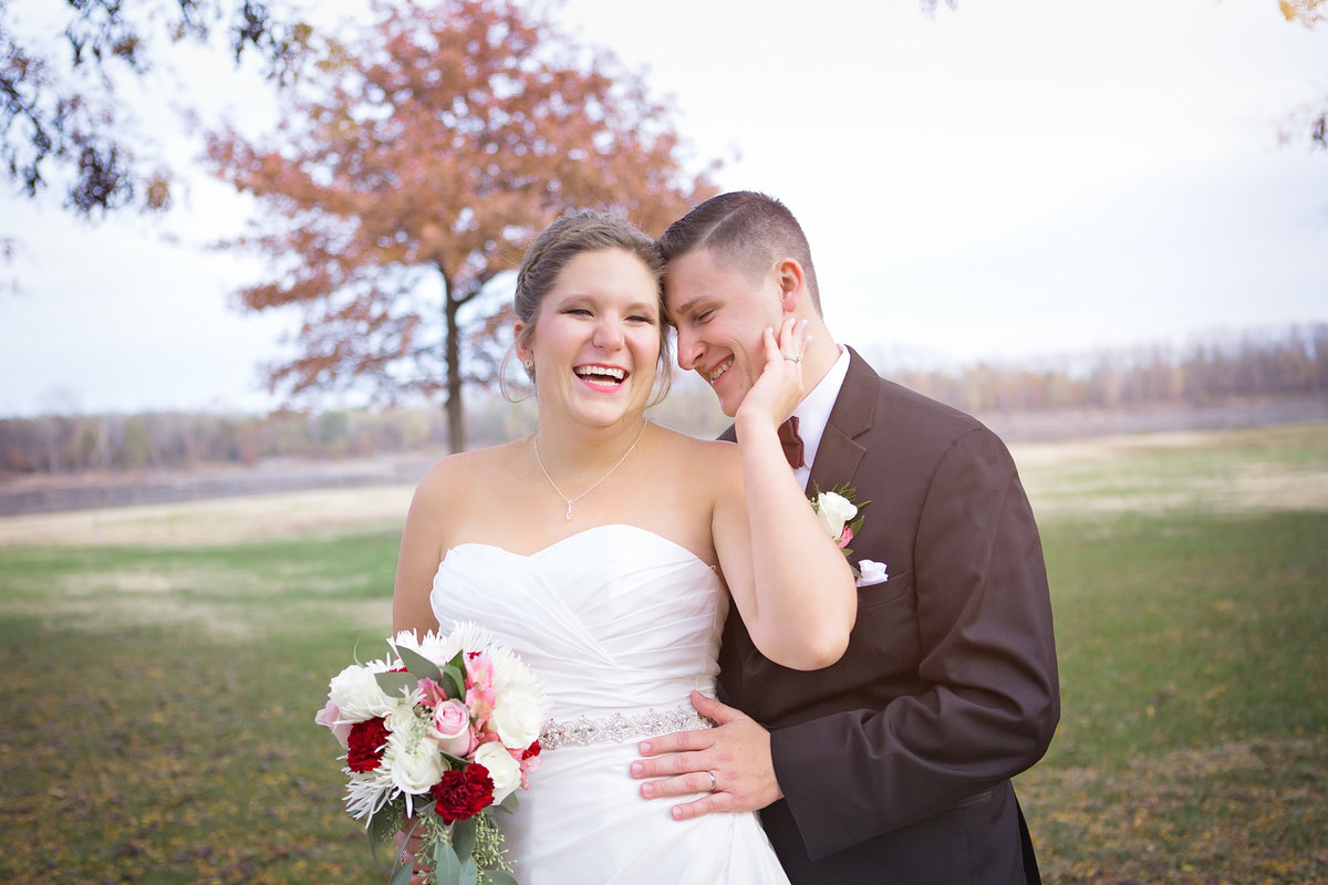 Weddings - Holly Dawn Photography - Wedding Photography - Family Photography - St. Charles - St. Louis - Missouri -126