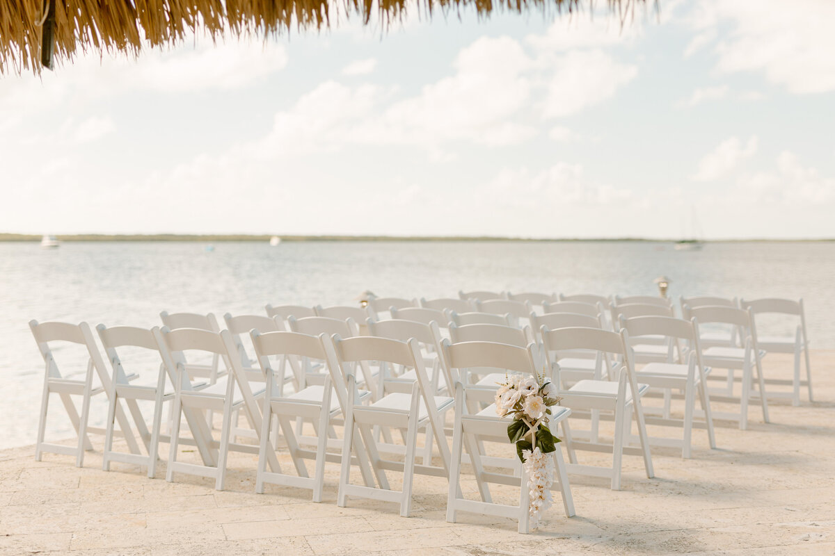 Wedding in Key Largo, Florida 14