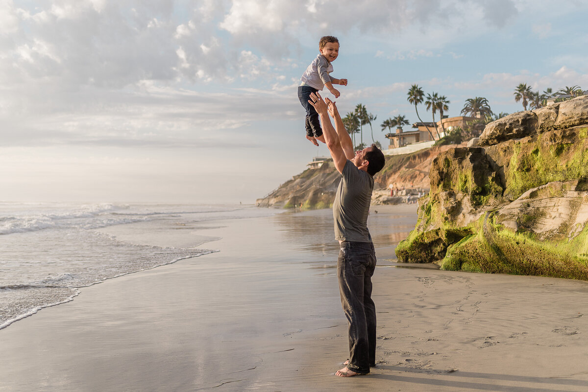 Carlsbad Family Photographer-lift me higher21