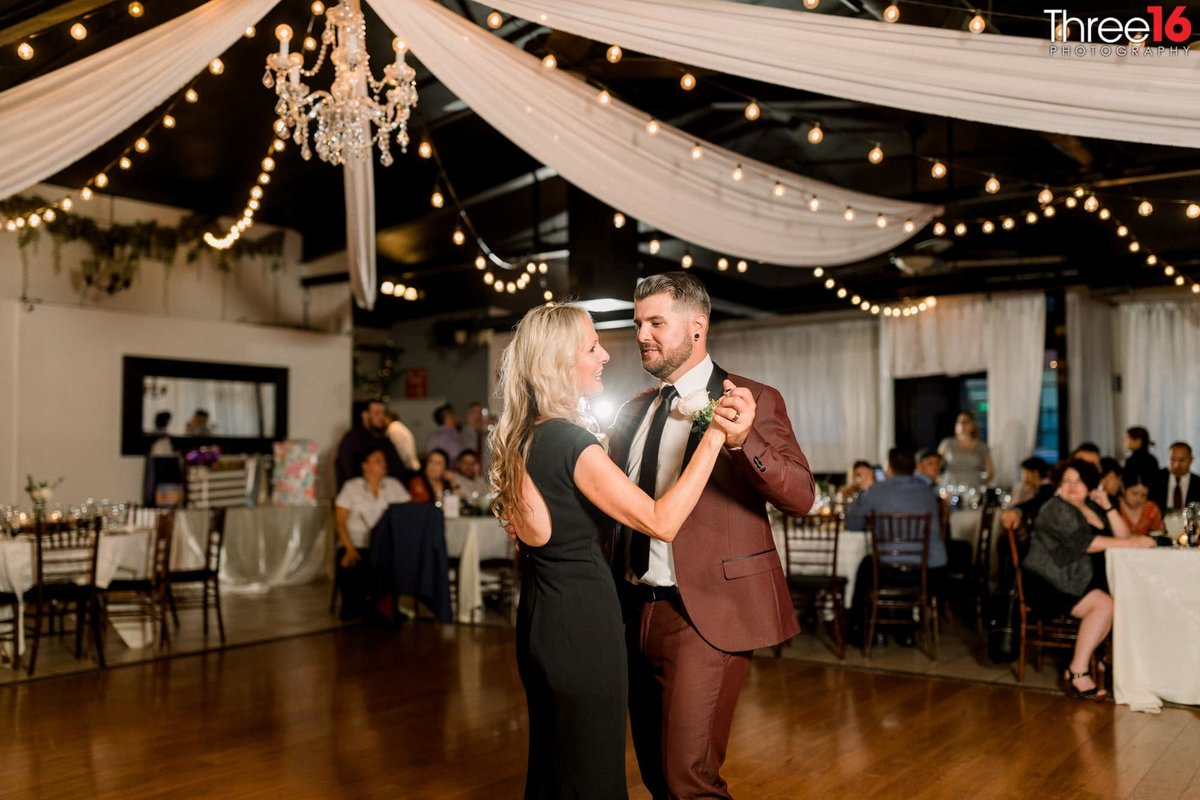 Orange County Wedding Photographer Casa Bonita Event Center
