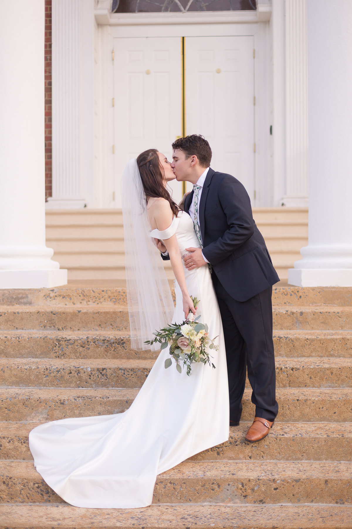 Lynchburg VA Wedding Photography