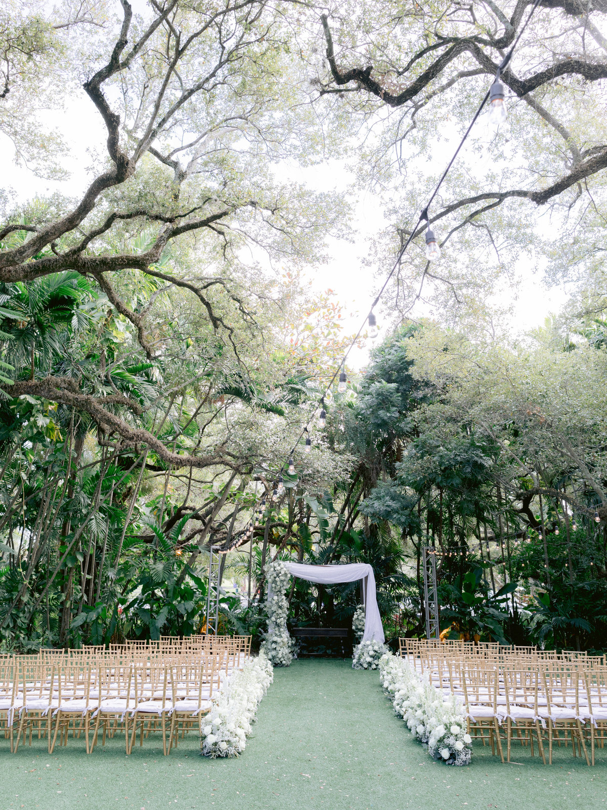 Villa Woodbine Miami Wedding-11