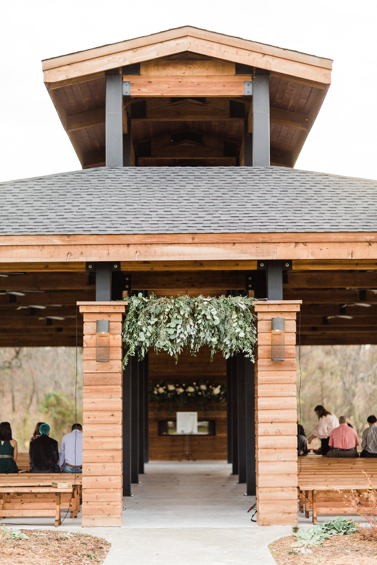 The Milestone Morgan Creek Barn Walters Estates Venue