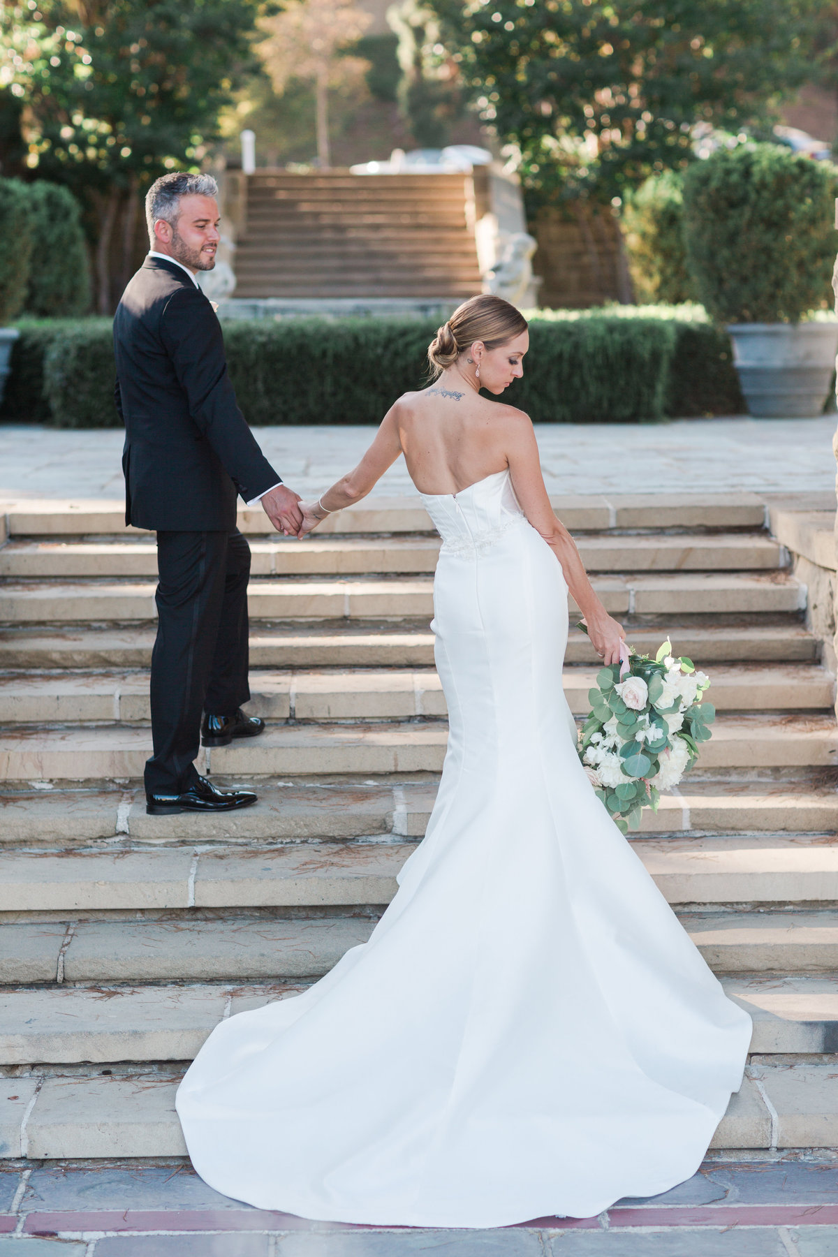 Greystone_Mansion_Intimate_Black_Tie_Wedding_Valorie_Darling_Photography - 133 of 206