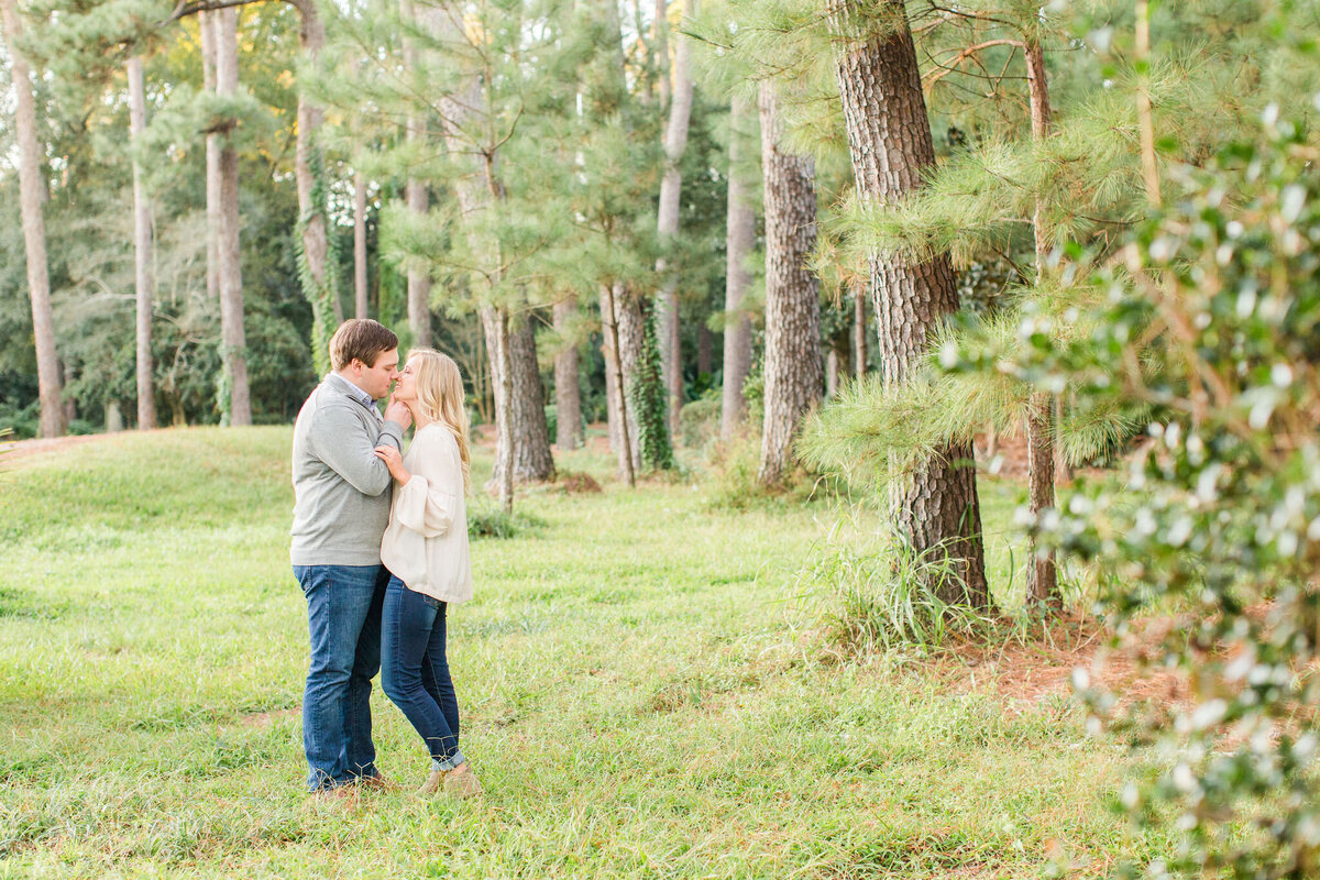 Renee Lorio Photography South Louisiana Wedding Engagement Light Airy Portrait Photographer Photos Southern Clean Colorful16
