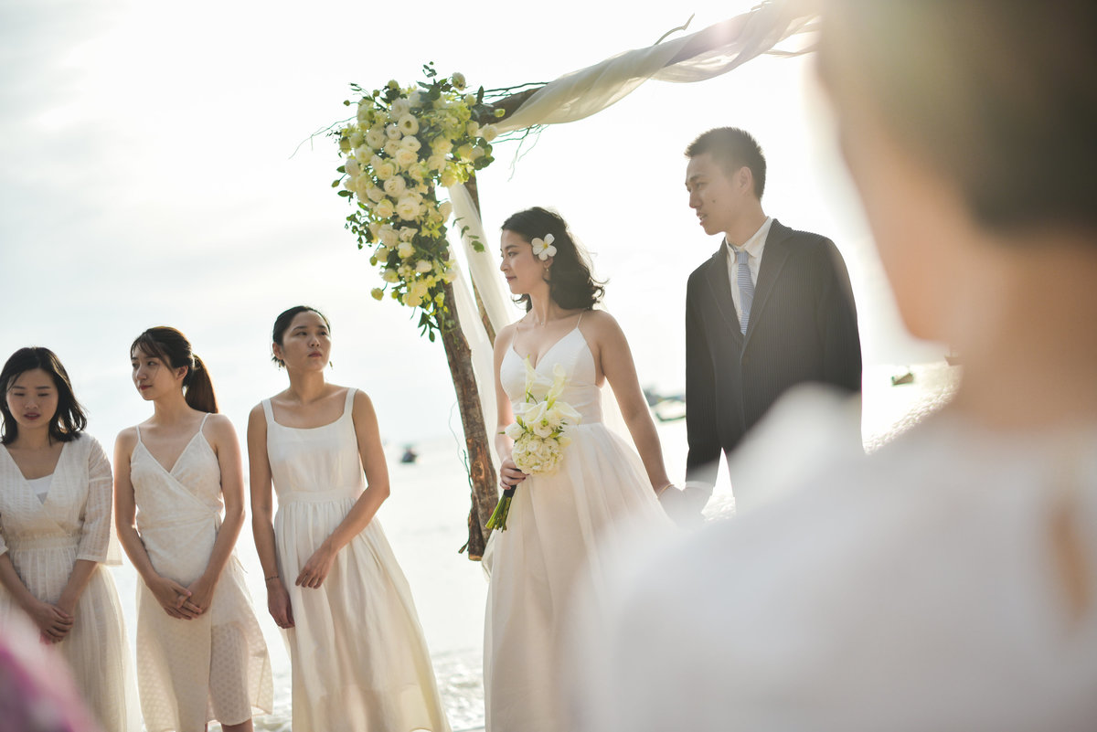 Koh Tao Wedding Thailand  | Forever Lovestruck | J&X_3
